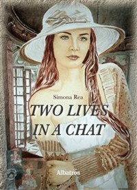 Cover Extracts From: Two Lives In A Chat