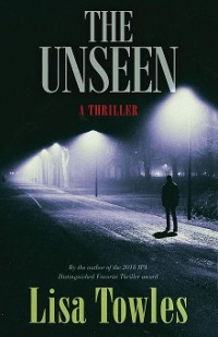 Cover The Unseen