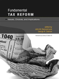 Cover Fundamental Tax Reform