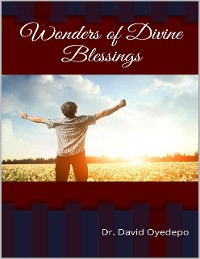 Cover Wonders of Divine Blessings