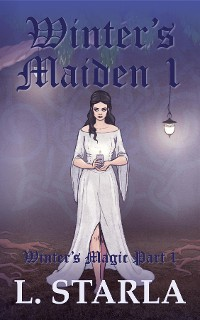 Cover Winter's Maiden 1