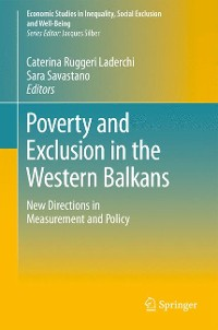 Cover Poverty and Exclusion in the Western Balkans