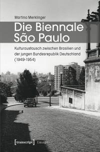 Cover Die Biennale Sao Paulo