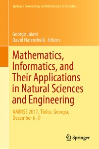 Cover Mathematics, Informatics, and Their Applications in Natural Sciences and Engineering