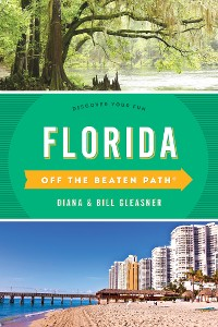 Cover Florida Off the Beaten Path®