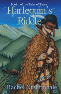 Cover Harlequin's Riddle
