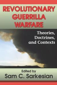 Cover Revolutionary Guerrilla Warfare