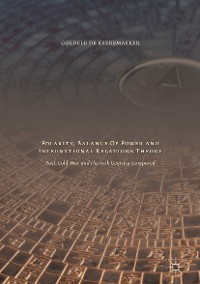 Cover Polarity, Balance of Power and International Relations Theory