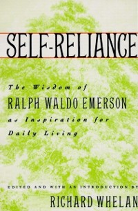 Cover Self-Reliance