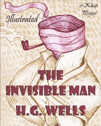 Cover The Invisible Man