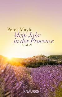 Cover Mein Jahr in der Provence