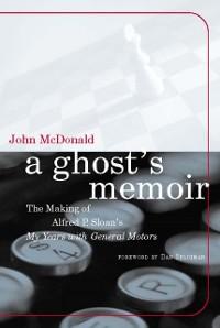 Cover Ghost's Memoir