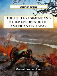 Cover The Little Regiment and Other Episodes of the American Civil War
