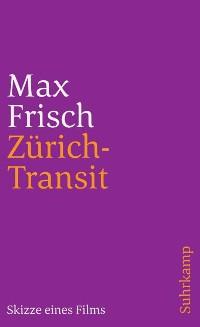 Cover Zürich-Transit