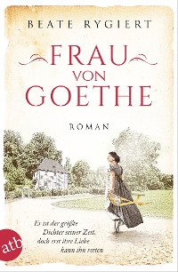 Cover Frau von Goethe