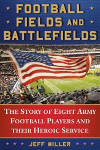 Cover Football Fields and Battlefields