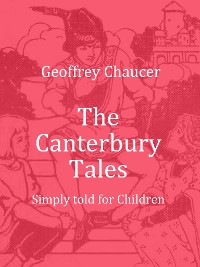 Cover The Canterbury Tales