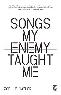 Cover Songs My Enemy Taught Me