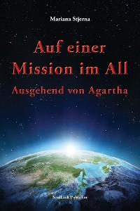 Cover Auf einer Mission im All