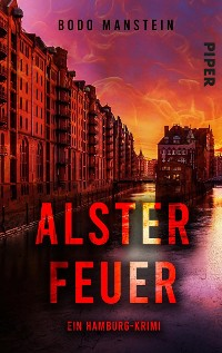 Cover Alsterfeuer