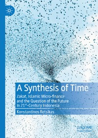 Cover A Synthesis of Time