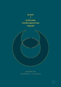 Cover Black/Africana Communication Theory