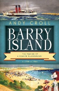 Cover Barry Island