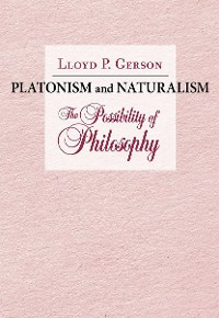 Cover Platonism and Naturalism