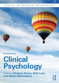 Cover Clinical Psychology