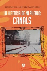 Cover La historia de mi pueblo