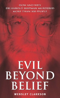 Cover Evil Beyond Belief