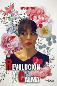 Cover Revolución y Calma