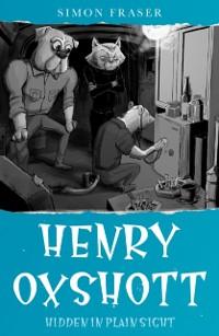 Cover Henry Oxshott
