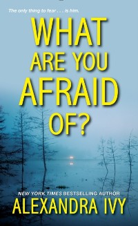 Cover What Are You Afraid Of?