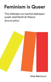 Cover Feminism is Queer