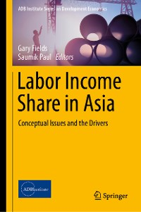 Cover Labor Income Share in Asia
