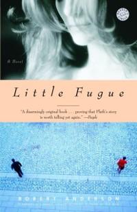 Cover Little Fugue
