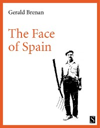 Cover The Face of Spain