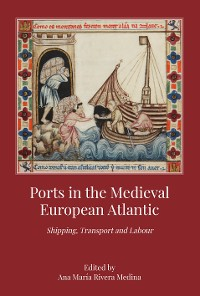 Cover Ports in the Medieval European Atlantic