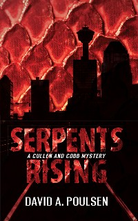Cover Serpents Rising