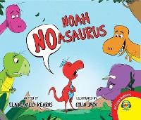 Cover Noah Noasaurus