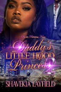 Cover Daddy's Little Hood Princness 2