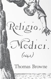 Cover Religio Medici (1642)