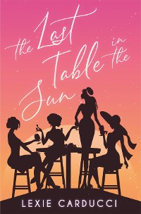 Cover The Last Table In The Sun