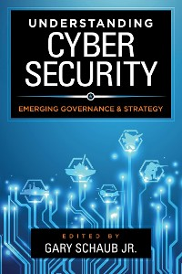 Cover Understanding Cybersecurity