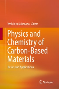 Cover Physics and Chemistry of Carbon-Based Materials