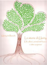 Cover Le storie di Uorry