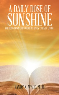 Cover A Daily Dose of Sunshine