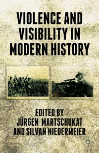 Cover Violence and Visibility in Modern History