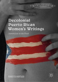 Cover Decolonial Puerto Rican Women's Writings